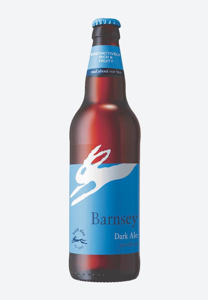 Биттер Барнси (Barnsey)