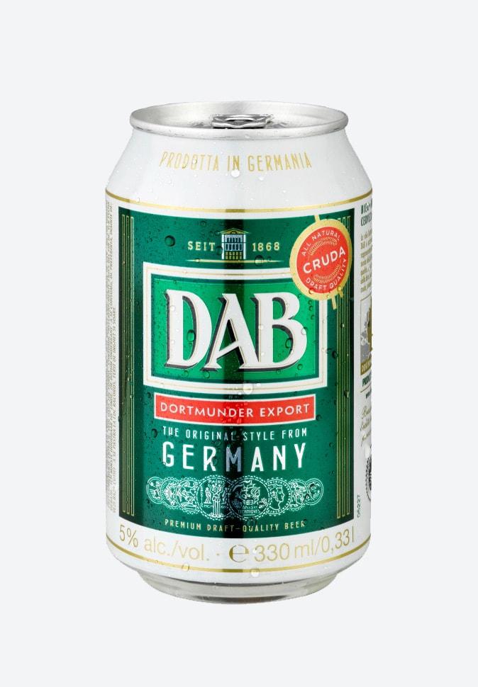 ДАБ банка 0,33