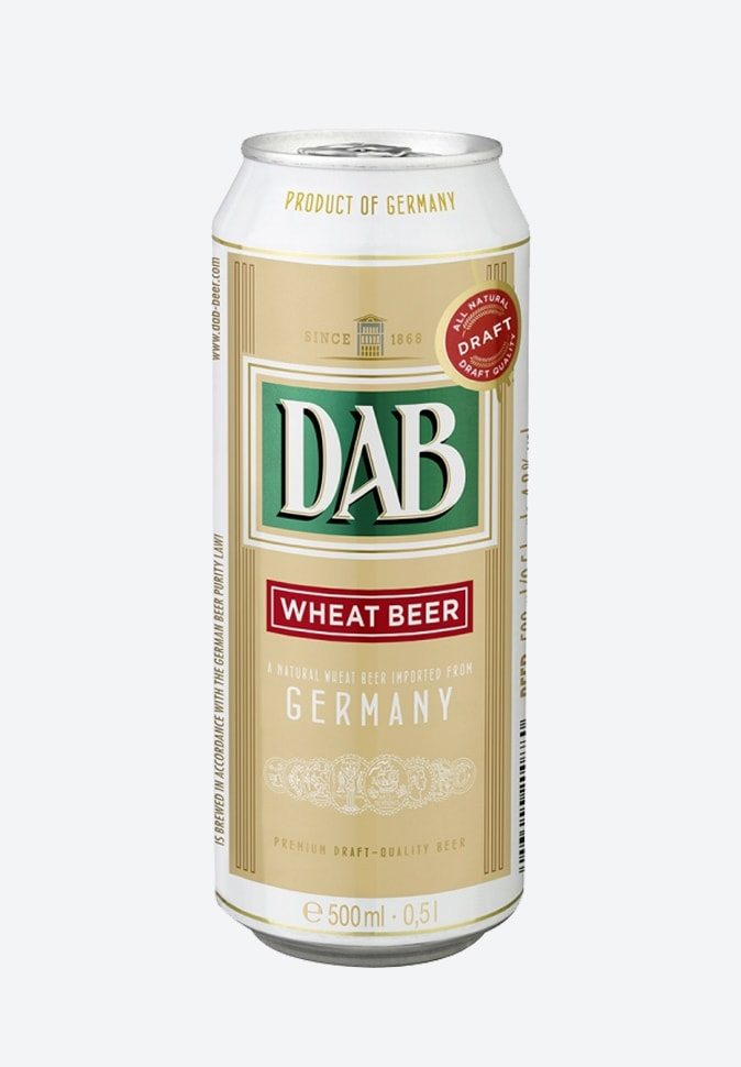 DAB Wheat