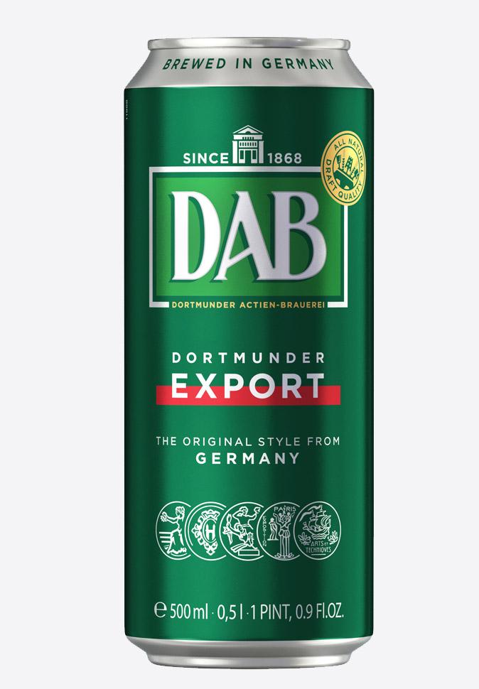 DAB банка дизайна 2020 года
