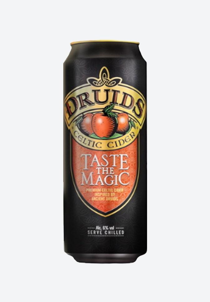 Сидр Друиды (Druids Celtic Cider)