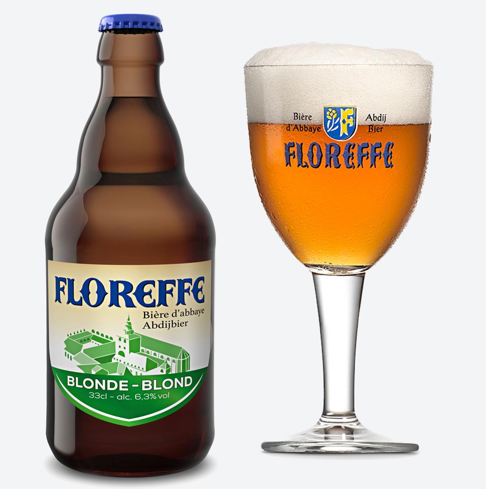 Floreffe Blonde 0.33