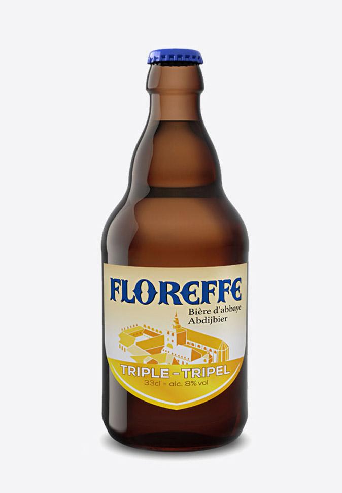 Floreffe Triple 0.33l