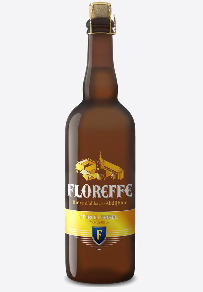 Floreffe Triple 0.75 l