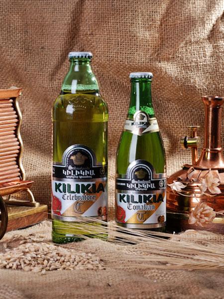 Kilikia Celebratory