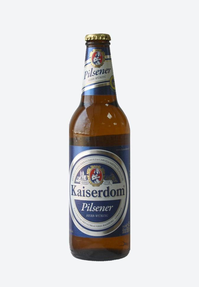 Пиво Кайзердом Пилснер