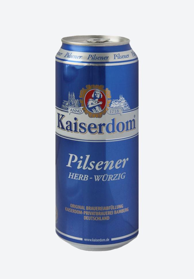 Кайзердом Пилснер