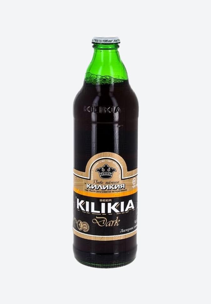 Киликия Темное