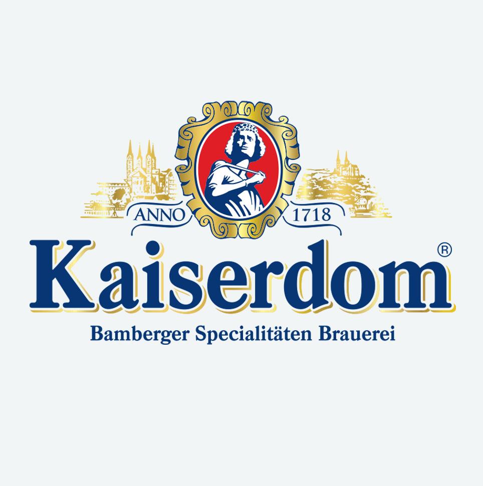 Логотип Кайзердом