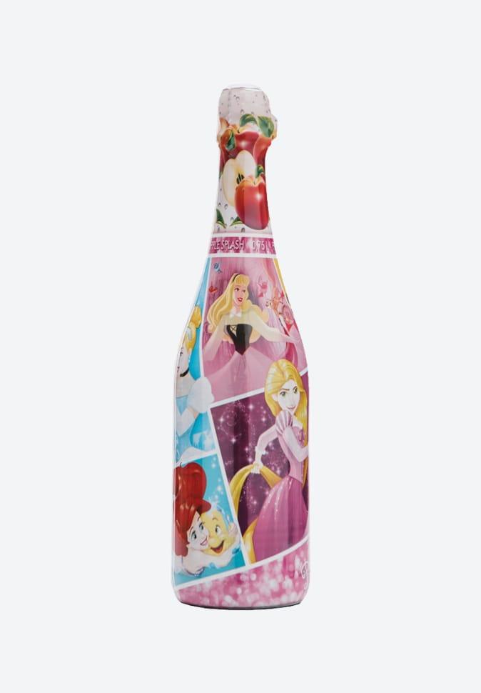 детское шампанское Принцессы