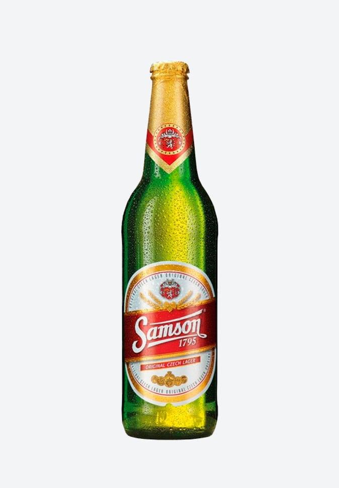 Пиво Samson Premium