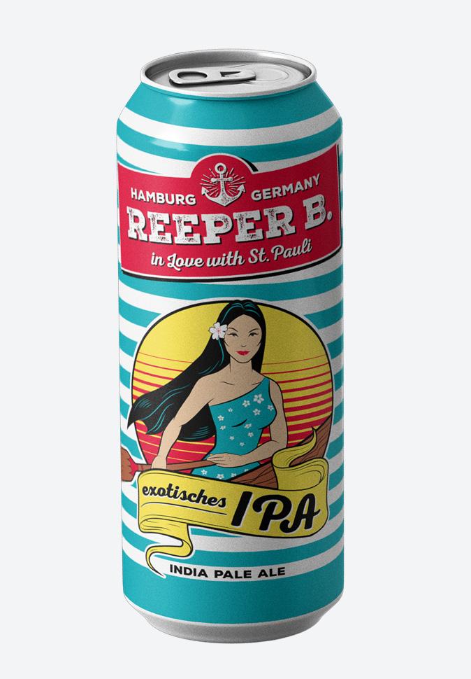 Reeper B IPA