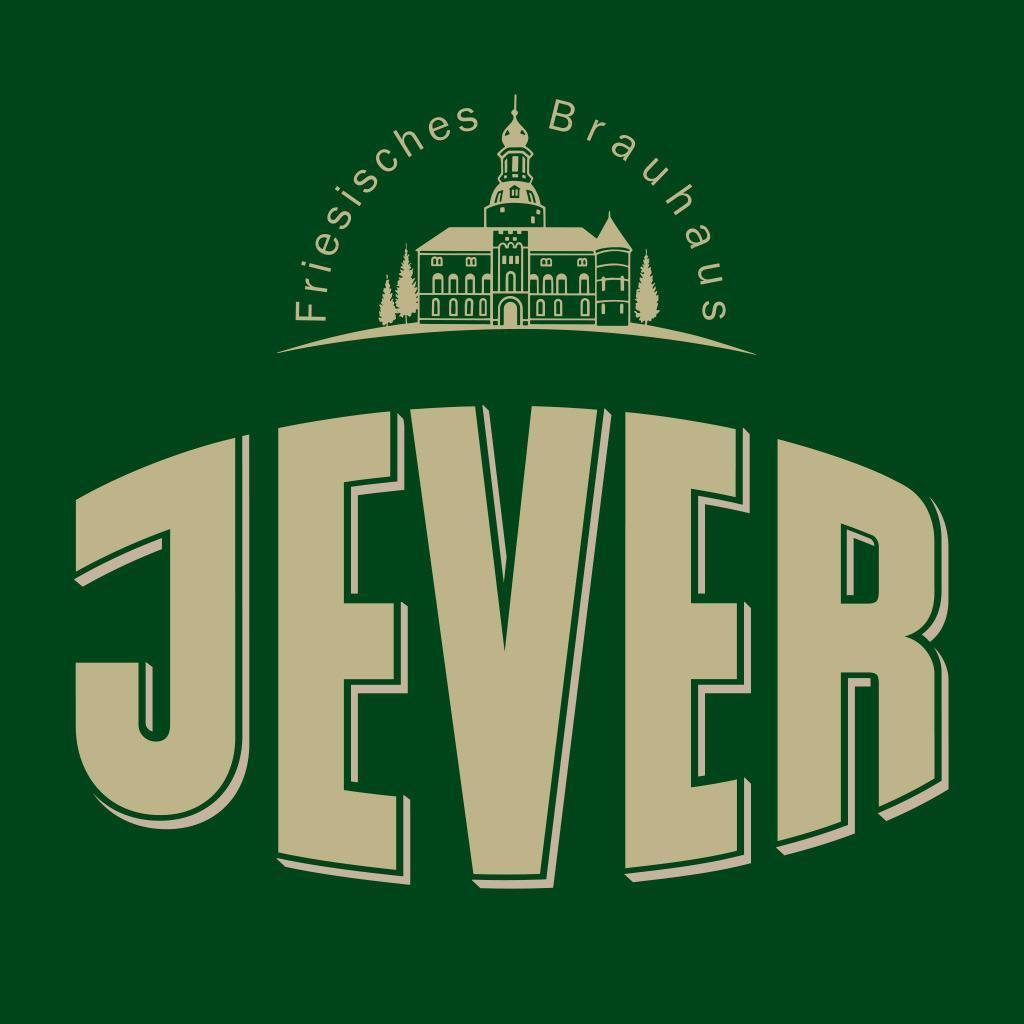 Логотип Йевер