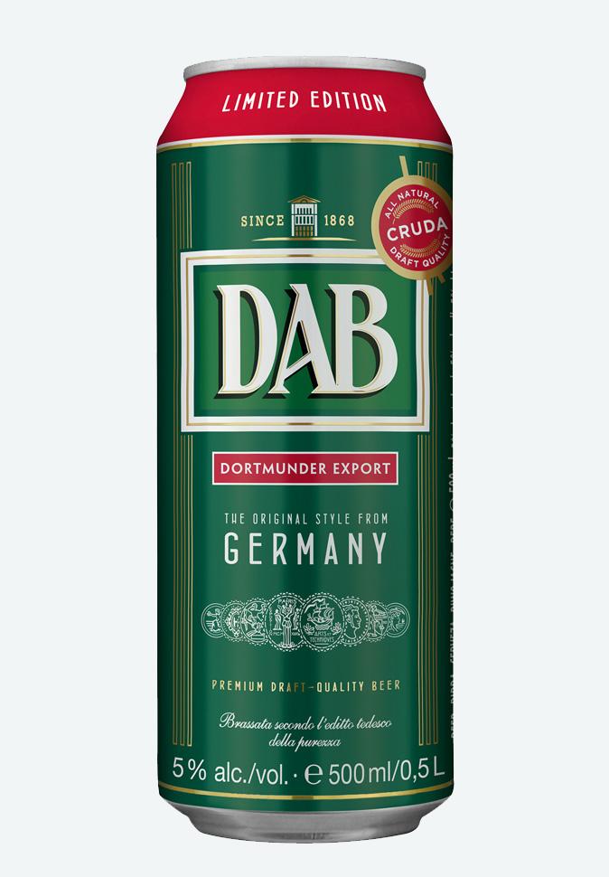 DAB Nostalgie