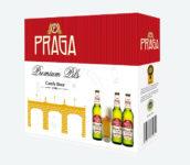 Набор Praga