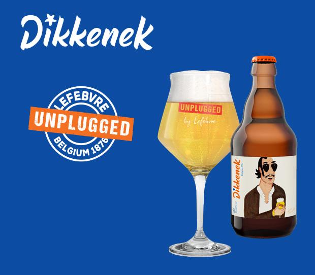 Dikkenek Unplugged